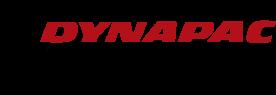 Logo DYNAPAC