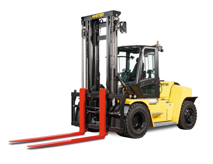 HYSTER H8-12XM-6