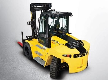 Hyster H16 XM-6