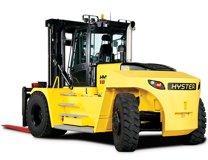 Hyster H18 XM-9