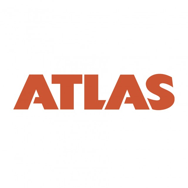 Atlas Mobilbagger