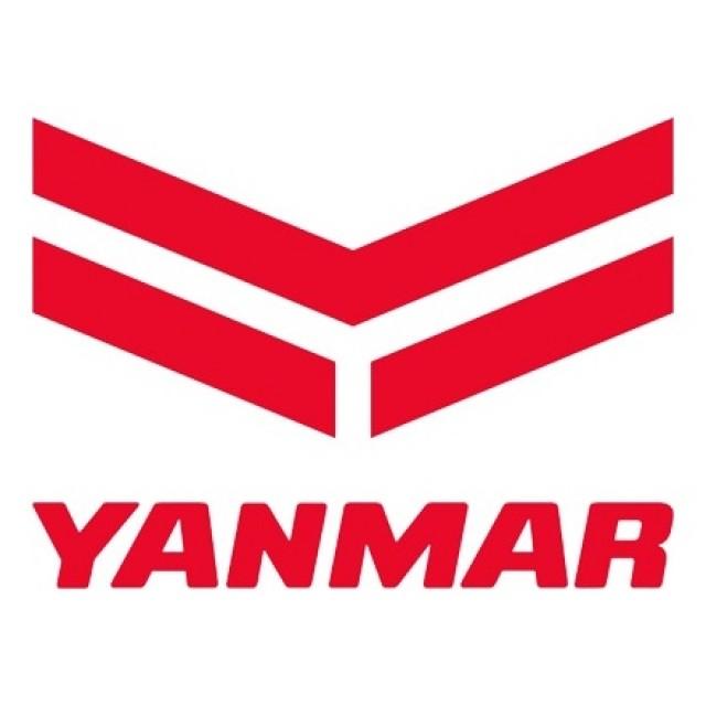 Yanmar Radlader