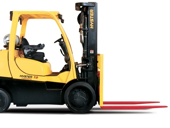 Hyster S6.0FTD bis S7.0FTD
