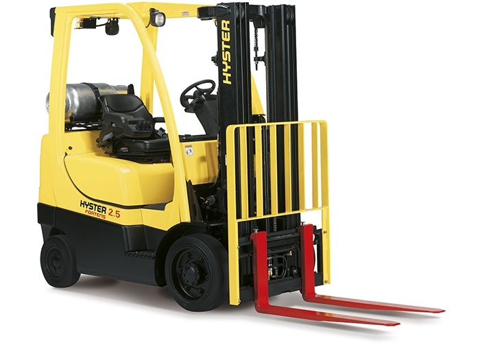 Hyster S2.0FT bis S3.5FT