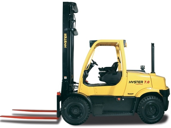 Hyster H6.0FT bis H7.0FT