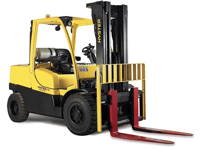Hyster H4.0FT bis H5.5FT