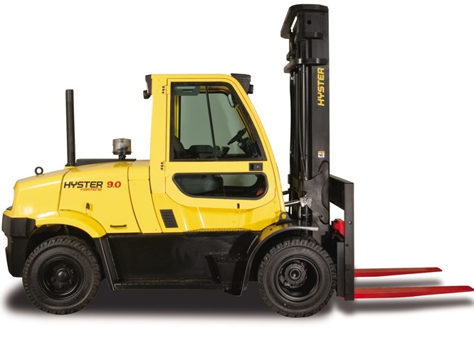 Hyster H8.0FT bis H9.0FT