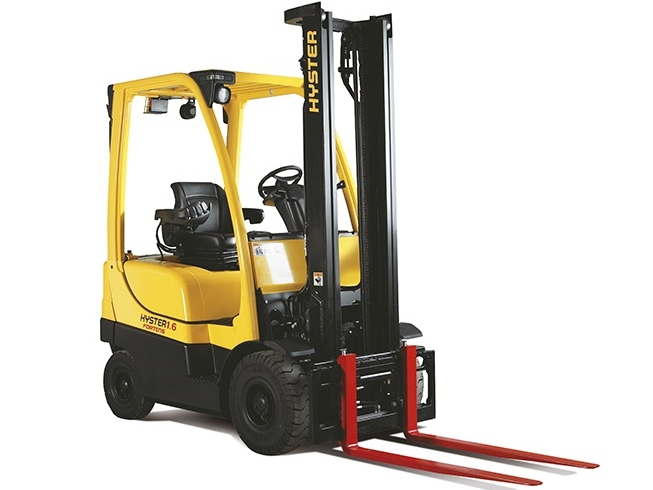 Hyster H1.6FT(S) bis H2.0FT(S)