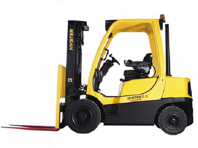 Hyster H2.0FT bis H3.5FT