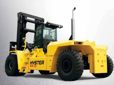 Hyster H36 bis H48XM(S)-12