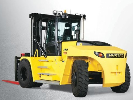 Hyster H18 bis H20XM(S)-9