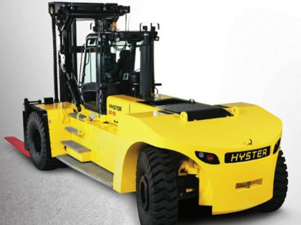 Hyster H25 bis H32XM(S)-9/12