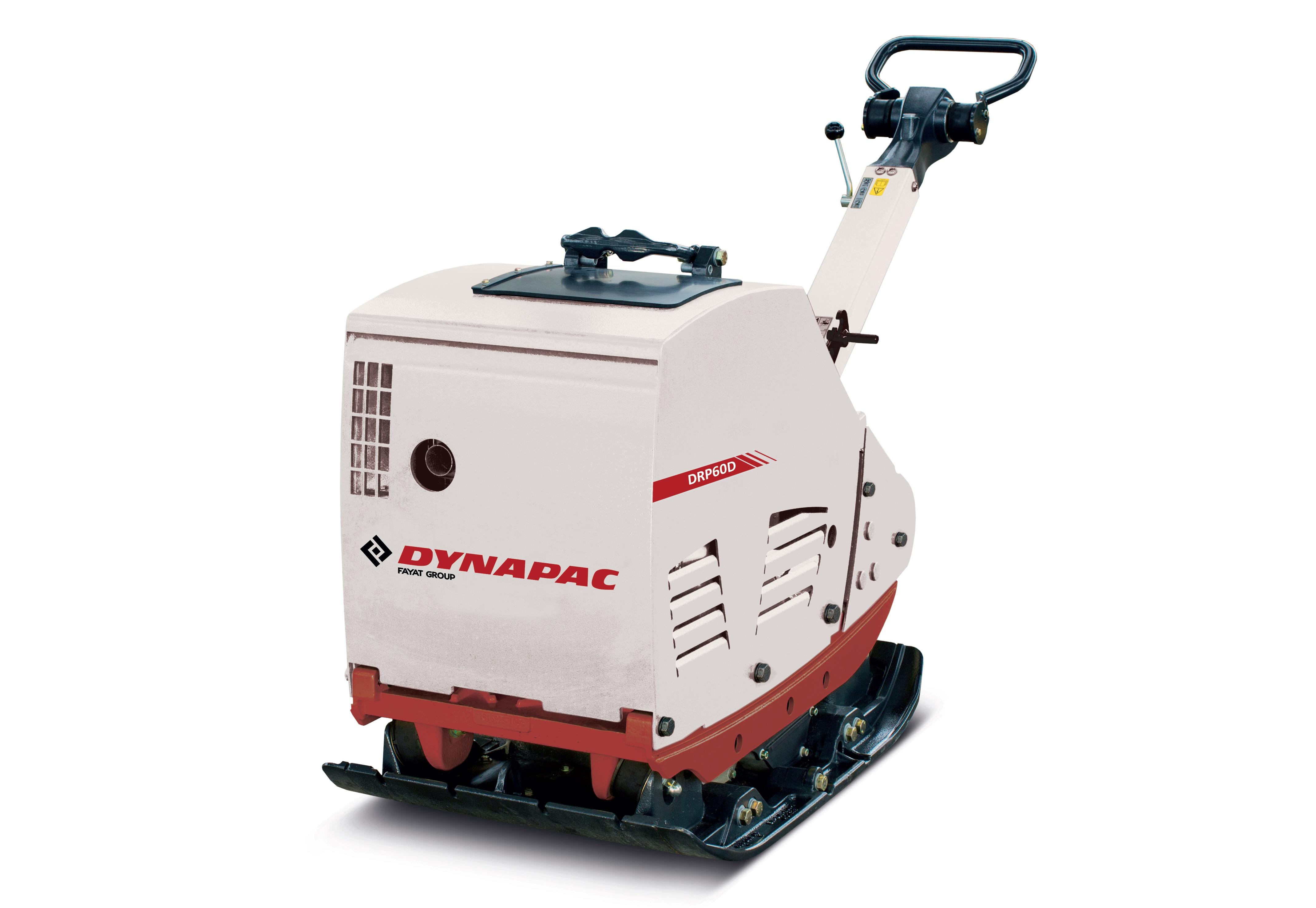 DYNAPAC DRP60D