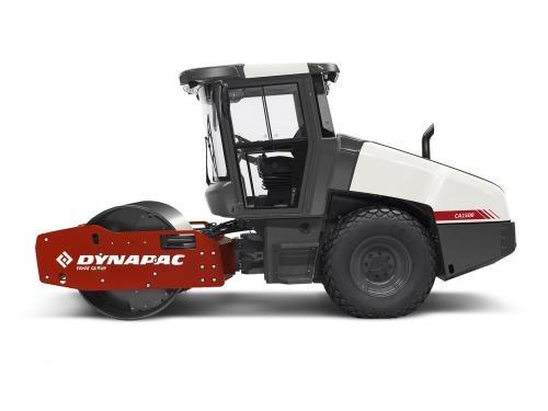 Dynapac CA1500D
